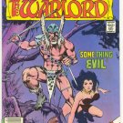 The Warlord #49 Something Evil Mike Grell Classic !