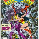 Wonder Woman #4 Her Name Is Decay... George Perez Art! VF/NM condition