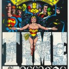 Wonder Woman #8 George Perez Art! VFNM condition