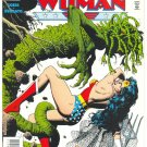 Wonder Woman #92 The Contest Deodato Art VFNM
