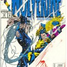 Wolverine #78 Deathstralk Kubert Art NM !