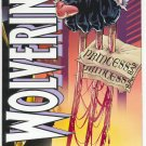 Wolverine #98 Back To The Princess Bar VFNM !