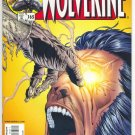 Wolverine #165 Eat And Run Chen Art NM !