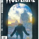 Wolverine #178 The Shadow Pulpit /NM