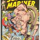 Sub-Mariner #43 Mindquake King-Size 1971 Colan Art Classic !