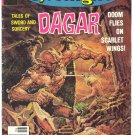 Gold Key Spotlight #6 Dagar The Invincible HTF Bronze Age !