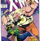 Uncanny X-Men #278 The Shadow King !