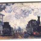 Monet Fine Art Magnet