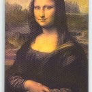 Mona Lisa by Da Vinci fridge Magnet