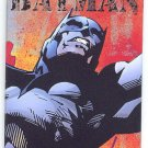 Batman fridge magnet Jim Lee Art!