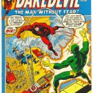 Daredevil #87 Enter Electro! 1972 Colan Art classic !
