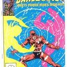Daredevil #178 Early Elektra Frank Miller Classic!
