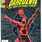 Daredevil #188 The Black Widow Miller/Janson Classic!
