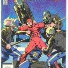 Daredevil #195 Betrayal !