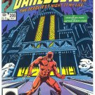 Daredevil #208 Deadliest Night Of My Life Harlan Ellison !