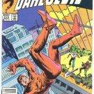 Daredevil #210 Survivor !