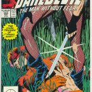 Daredevil #260 Giant-Sized Spectacular Typhoid Mary VFNM!