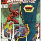 Daredevil #274 The Inuhmans Strike !