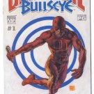 Daredevil Bullseye #1 The Target !