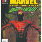 Daredevil #20 (Vol 2) 2001 David Mack Art !