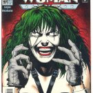 Wonder Woman #97 The Joker Deodato Art !