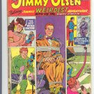 Superman's Pal Jimmy Olsen #104 HTF 80 Page Giant 1967 !