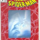 Web Of Spider-Man #90 30th Anniversary Hologram Special NIB !