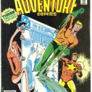 Adventure Comics #475 Bolland Ditko Art 1980 !