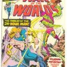 Amazing Adventures #35 Killraven 1st Giffen Art 1976