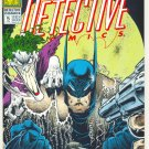 Detective Comics Annual #5 Eclipso Kieth Art VFNM 1992