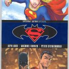 Superman Batman: Supergirl Trade Paperback Loeb & Turner !
