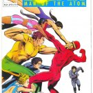 Solar Man of the Atom #11 Perlin Ditko Art Pre Unity Valiant