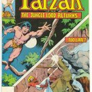 Tarzan #24 Death Of Jane 1979 Marvel Classic !