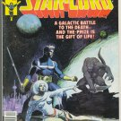 Marvel Preview #14 Magazine Star-Lord 1978 Starlin !