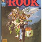 The Rook #10 The Master Of Time 1981 Warren Magazine