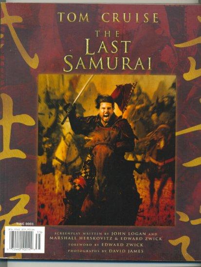 The Last Samurai Behind The Scenes Tom Cruise Movie