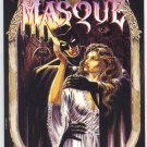 Batman Masque Graphic Novel Mike Grell Story/Art