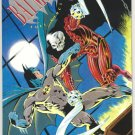 Batman Full Circle Graphic Novel Alan Davis Art !