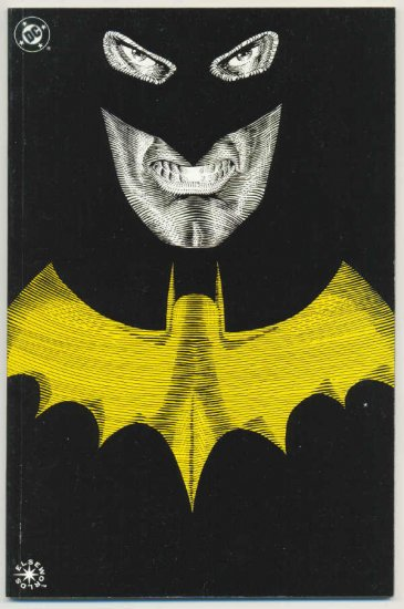 Batman Master Of The Future Graphic Novel Barretto Art !