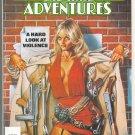 Bizarre Adventures #31 Violence Issue Miller Byrne HTF