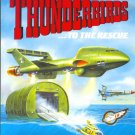 Thunderbirds ...To The Rescue UK Comic Album 1992 HTF !