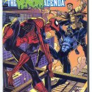 Spider-Man The Venom Agenda Special 1998