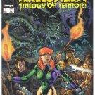 Wildstorm Halloween Trilogy Of Terror Special 1997 HTF