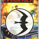 Harbinger Trade Paperback Children Of The Eigth Day !