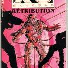 X-O Manowar Retribution Trade Paperback Early Valiant Classics !