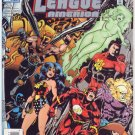 Justice League America #0 1994 VF