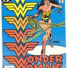 Wonder Woman #305 Day Of The Man Beast 1983 Colan Art !