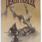 Death Dealer #4 Frazetta Suydam Art 1997 NM !