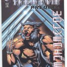 X-Men The Movie Wolverine Prequel Graphic Novel