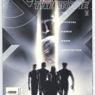 X-Men The Movie Graphic Novel Format Comics Adaptation